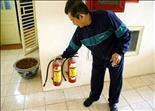 An toàn cháy nổ trong ngôi nhà của bạn