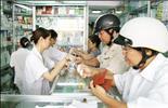 Thông tin mới về phản ứng có hại của thuốc